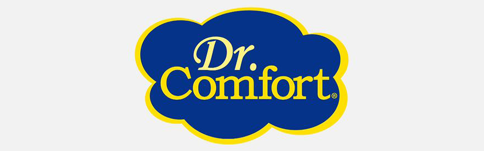 The finest quality comfort footcare